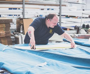 Productivity boost for blinds manufacturer