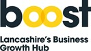 Boost Lancashire's Business Growth Hub logo