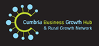 Cumbria Business Growth Hub & Rural Growth Network logo