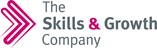 The Skills and Growth Company logo