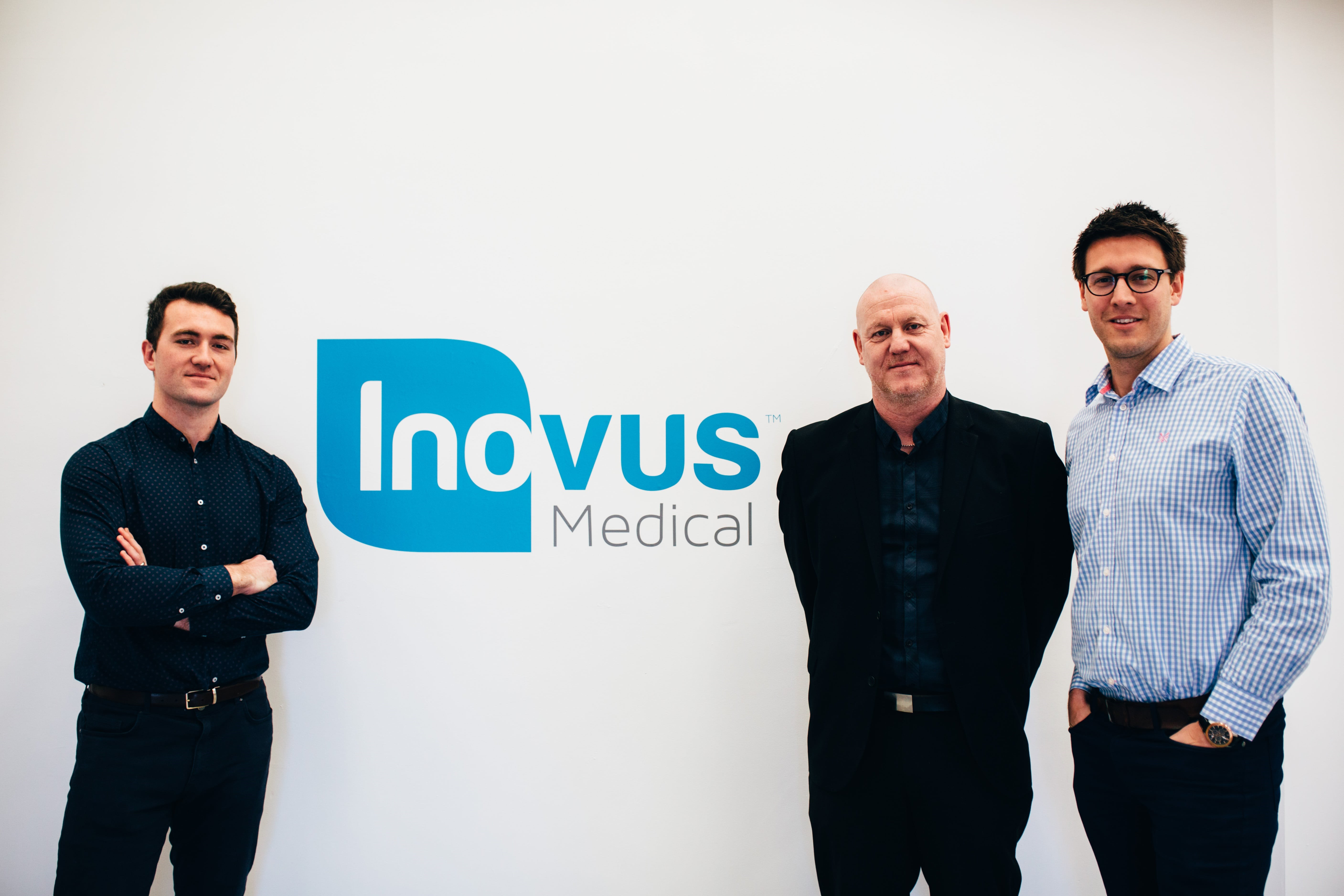 Laser cutter investment leads to £150k sales boost for Inovus Medical