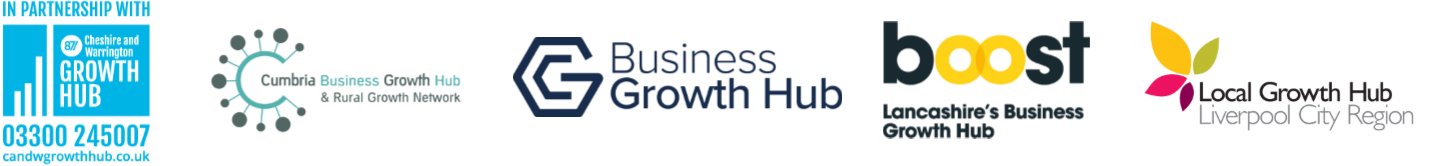 North West Business Growth Hubs