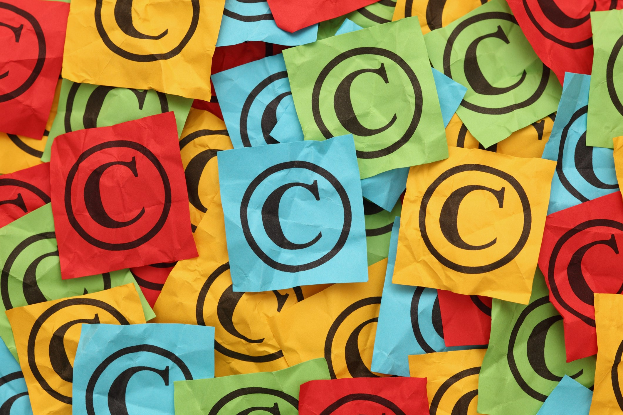 Take your intellectual property seriously
