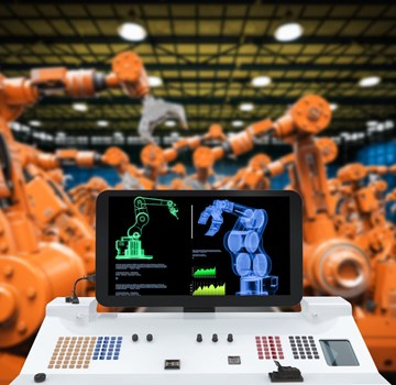 Picture of 12-week webinar series on smart manufacturing launched