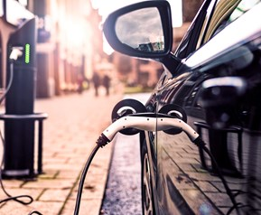 Accelerating the Electric Vehicle Transition
