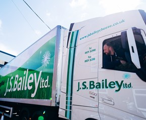 Digital transformation delivers growth for JS Bailey
