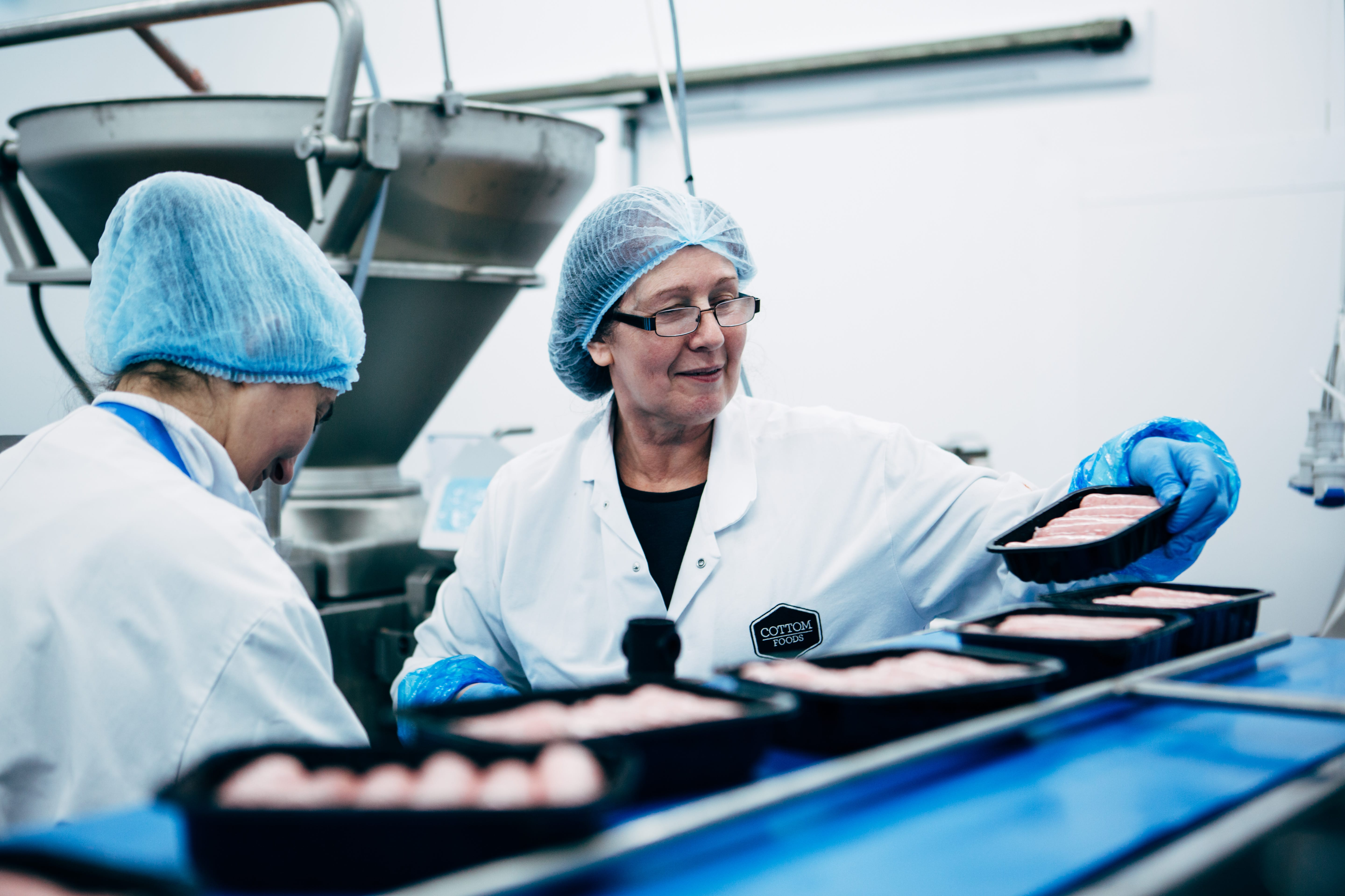 Brc Accreditation Wins Cottom Foods New Contract With