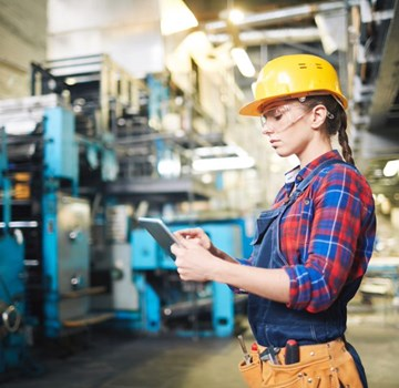 Picture of Industry gears up for International Women in Engineering Day