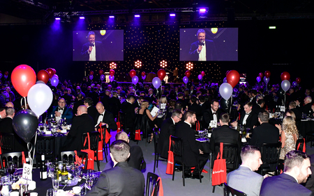 Winners announced at the Manufacturer MX Awards 2018