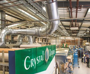 Manufacturing with purpose: In Conversation with Crystal Doors
