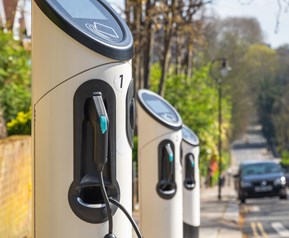 What to consider when switching to an electric fleet