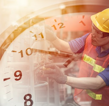 Picture of Manufacturers face 'pivotal moment' on flexible hours
