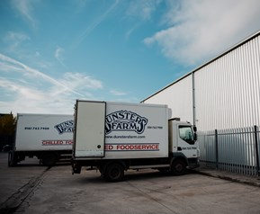 How Dunsters Farm branched out to home delivery across the North