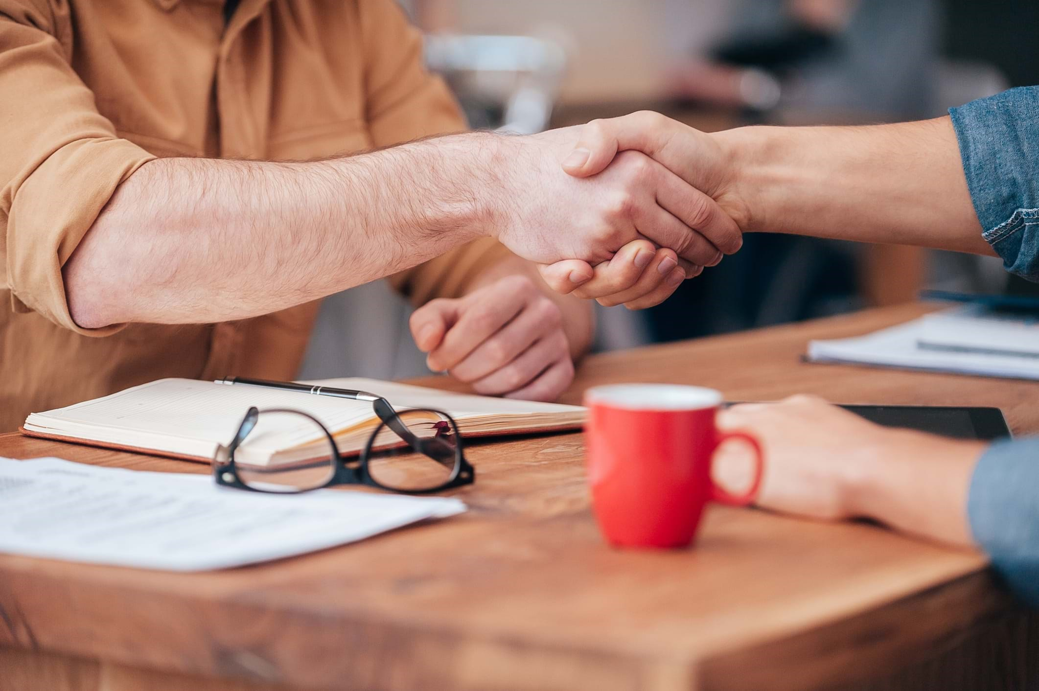 Recruiting the right staff for your business