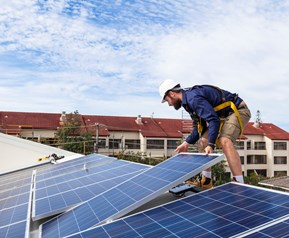 Do you have solar panels? Check your business rates