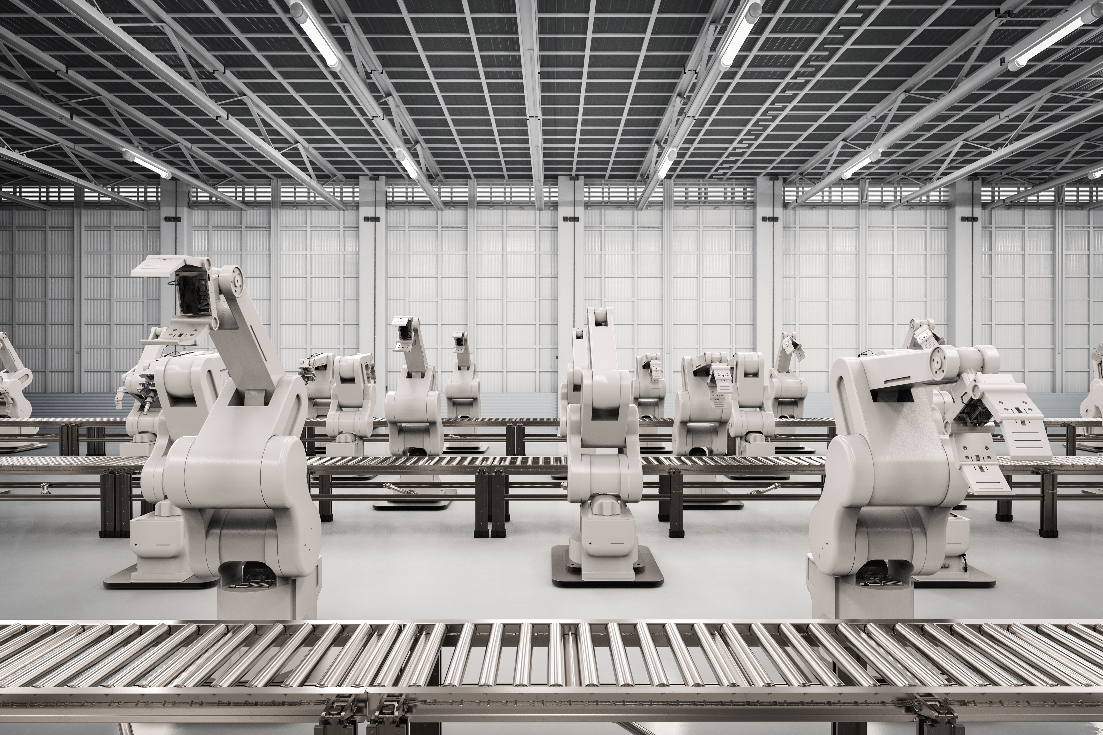Manufacturing of the future
